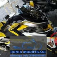 Jual Fullset Predator Yamaha Nmax Airbrush 2 Murah