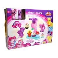 Jual Mainan Lilin Little Pony Play Toy SM8020A - Mainan Edukasi Anak Murah