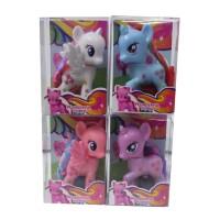 Jual Mainan Anak Anak Perempuan Figure Little Pony - Boneka Little Pony Murah