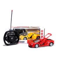 Jual Mainan Anak RC Luxurious Lamborghini Skala 1:18 Murah