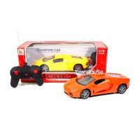 Jual Mainan Anak RC Mobil Model Car Lamborghini No1383-9A - Kado Anak Murah Murah