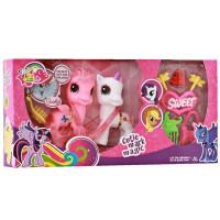 Jual Mainan Anak Figure Little Pony Cutie Mark Magic No.1146 Murah