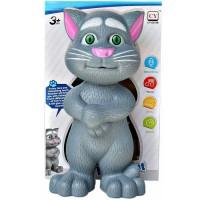 Jual Mainan Anak Kucing Tom Kecil Versi Bahasa Inggris Murah