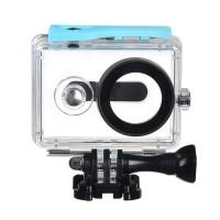 Jual BEST!!! Waterproof Case For Xiaomi Yi Action Camera Jakartahobby Murah