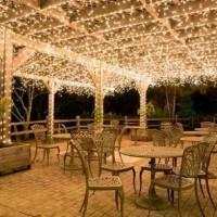 Jual BEST!!! Lampu Natal Imlek LED string dekorasi tumblr Twinkle Light Murah