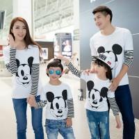 Jual New family couple / keluarga couple / keluarga pasangan murah mickey Murah