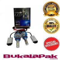 Jual Lampu led mobil tipe lampu H11 35 watt Putih Premium Murah