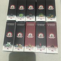 Refil Liquid PREMIUM EJuice STARBUZZ Non Nicotine Import USA
