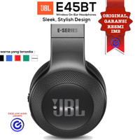 Jual JBL E45BT wireless on ear bluetooth headphone sln sony sennheiser akg  Murah