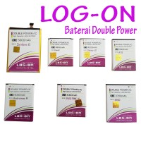Jual Battery / baterai / batre Andromax V / V2 Double power Murah