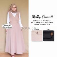 Jual Baju Dress Melky Overall Balotelly Terbaru Murah