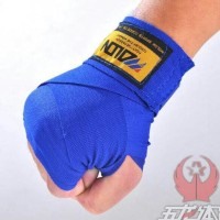 Jual Hot List..!! Wolon Hand Wrap / Handwrap Mma Muay Thai Kick Boxing Body Murah
