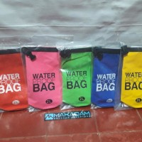 Jual dry bag water proof tas anti air 2l   Murah