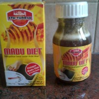 Jual Madu Diet Murah