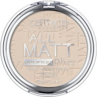 Catrice All Matt Plus - Shine Control Powder