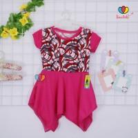 Jual Dress Shireen Uk 3-4 th / Dress Balita Dress Anak Cewek Berkualitas Murah