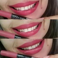 ME NOW KISS PROOF NO 16 ECERAN | KISSPROOF MENOW LIPSTIK MATTE