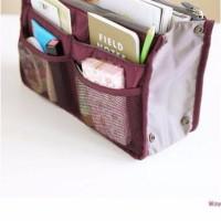 Jual Korea Dual Bag Tas Organizer Bag in Bag Murah