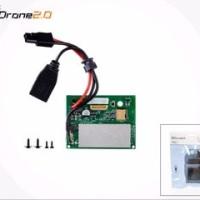 AR Drone 2 0 Mainboard Parrot lengkap
