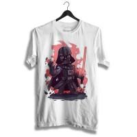 Jual Kaos Distro Dhart Vader - K 274 Murah