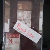 Jual Novel Jakarta 24 Jam Murah