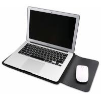 Jual SLEEVE Case Kulit Xiaomi Mi Notebook Air 12.5 Inch OEM Black Hitam Murah