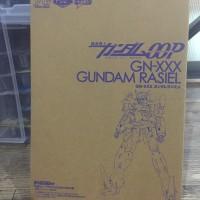 Gundam Rasiel