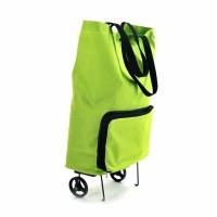 Jual Tas Belanja Lipat Model Trolley Serbaguna Trolley Bag Korea WK FTB G Murah