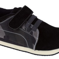 harga Sepatu Sekolah Anak Laki Laki Sneaker Kets Army Catenzo Jr Cpi 211 Tokopedia.com