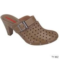 harga Sepatu Sandal Casual Wanita Highheels Catenzo Ty 002 Tokopedia.com