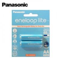 Jual Baterai Panasonic Eneloop Lite AA 1000mAh rechargeable charge battery Murah