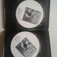 CD Audio Fundamental of English Grammar 4th Edition