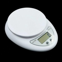 Timbangan Dapur Kitchen Digital Electronic scales WH-B05 5kg 5000g