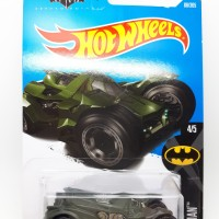 Jual BATMAN™: ARKHAM KNIGHT BATMOBILE | Hot Wheels Batman™ | Green Murah