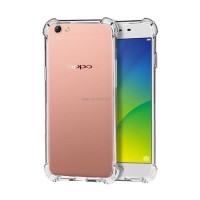 Oppo Neo 7 A33 - Neo 9 A37 case cover casing hp soft jelly ANTI CRACK