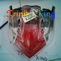 Lampu Stop Belakang Yamaha Jupiter Z1 Original (Komplit)