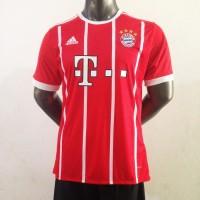 Bayern Munchen Home 17/18 Grade Ori