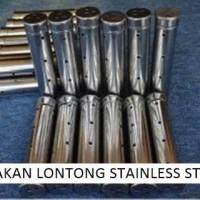 Jual Cetakan Lontong Bahan Stainless Steel  Murah