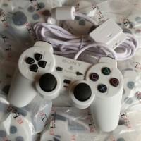 gamepad joystick stik stick playstation PS 2 PS2 OP ELITE warna
