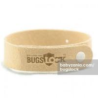 Bugslock Mosquito Repellent Band Beige T2909
