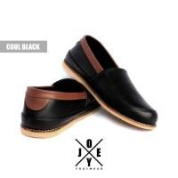 Jual  Sepatu casual formal pria handmade premi KODE BN2534 Murah