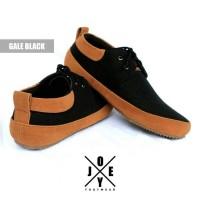 Jual  Sepatu casual santai pria handmade premi KODE BN2536 Murah