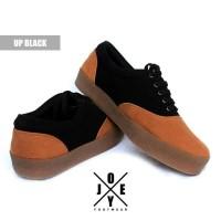 Jual  Sepatu casual santai pria handmade premi KODE BN2532 Murah