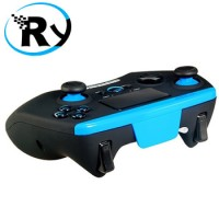 Jual  Ipega Bluetooth Game Controller with TouchPad  PG9028  Black T1310 Murah