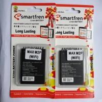Jual  Baterai Batre MODEM WIFI MIFI ANDROMAX M2P Baterai M2P T1910 Murah
