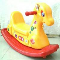 harga Kuda Jungkit / Rocking Horse / Jungkat Jungkit  (untuk Non Gojek) Tokopedia.com