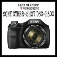 SONY CYBER-SHOT DSC-H300 SONY H300 SONY CYBERSHOT H 300