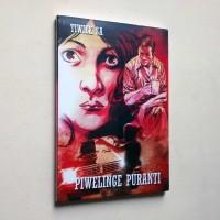 Novel Bahasa Jawa Tiwiek SA Piwelinge Puranti