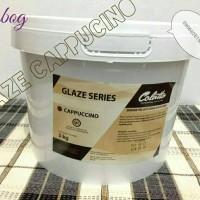 Jual Colatta Dip Glaze Cappucino 5Kg Murah