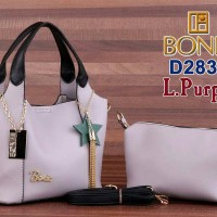 harga Tas Bonia D2839 Tokopedia.com